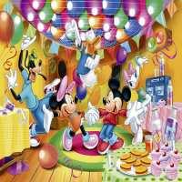 Фото декор за торта - Мики Маус От Секрето 13 ЕООД
