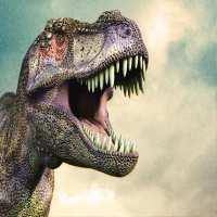 Фото декор за торта - Динозаври От Секрето 13 ЕООД