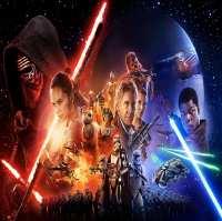 Фото декор за торта - Междузвездни войни (Star Wars) От Секрето 13 ЕООД