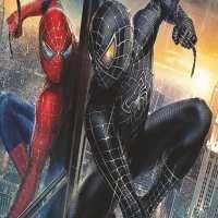 Фото декор за торта - Спайдърмен (Spider-Man) От Секрето 13 ЕООД