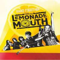 Art.No.1530- Фото декор за торта - Лимонадената Банда (Lemonade Mouth) от