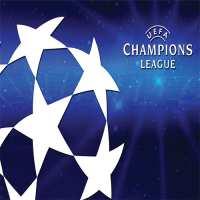 Фото декор за торта - Шампионска Лига От Секрето 13 ЕООД