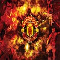 Фото декор за торта - Манчестър Юнайтед (Manchester United) От Секрето 13 ЕООД