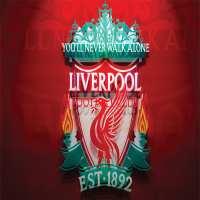 Фото декор за торта - Ливърпул (Liverpool) От Секрето 13 ЕООД